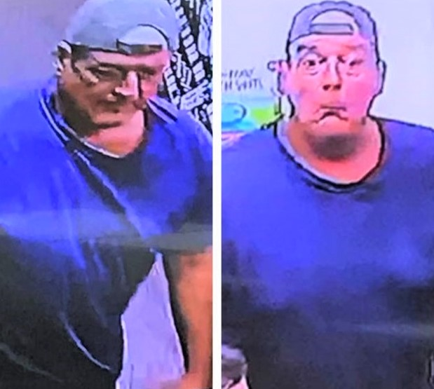 Ocala Police Searching For Man Accused Of Ripping Off Bottle Of Grey Goose Vodka photo