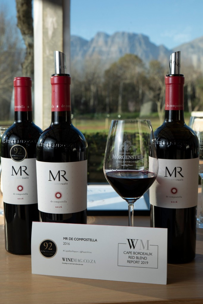 Cape Bordeaux Red Blends And Why It's Hip To Be Square photo
