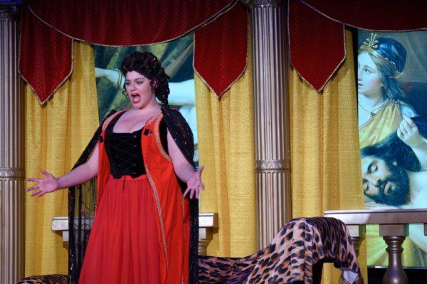 Maryland Opera Announces Arias Alfresco Outdoor Concert Series photo
