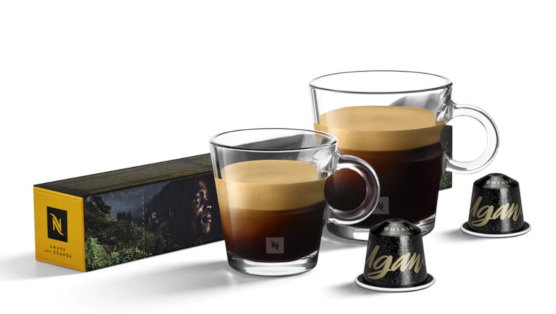 Nespresso Launches New Fair Trade Coffee Capsules In Sa photo