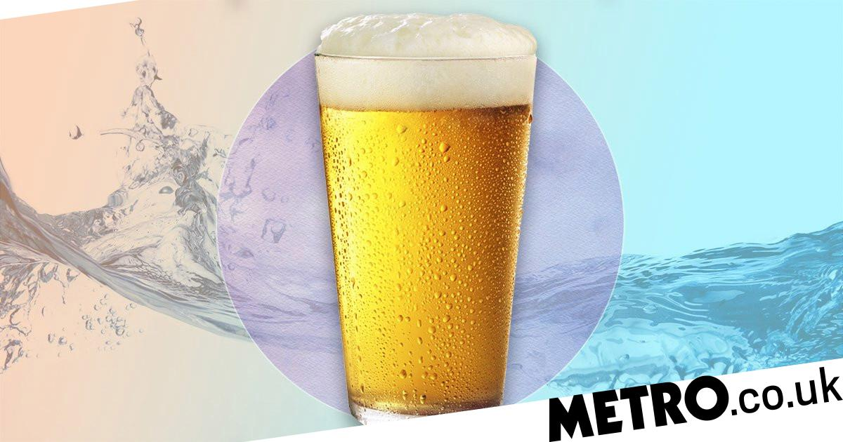 Moderate Drinking Could Be Good For Your Brain photo