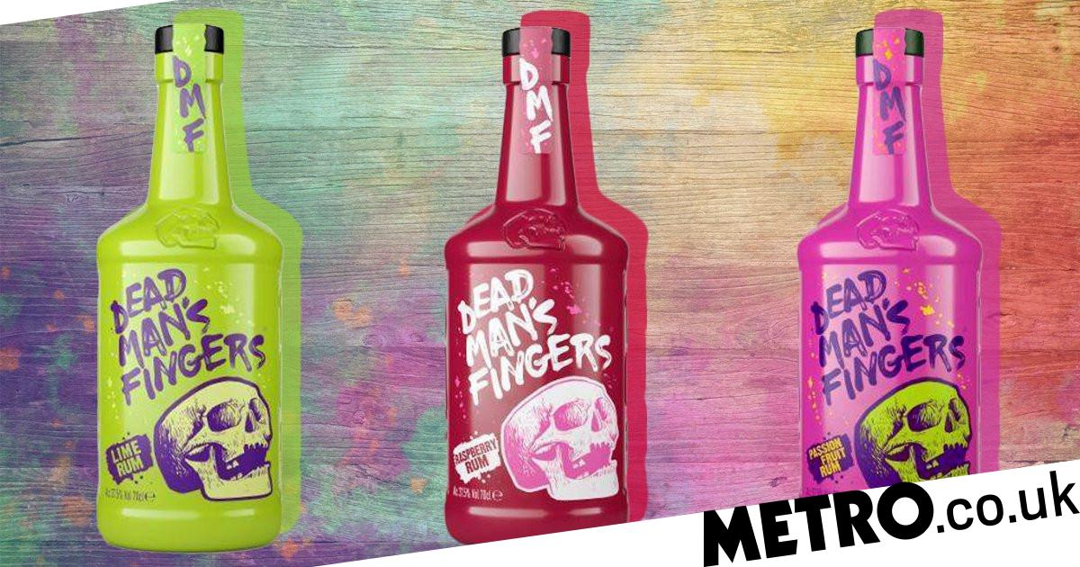 Morrisons Launches Three New Flavoured Spiced Rums photo