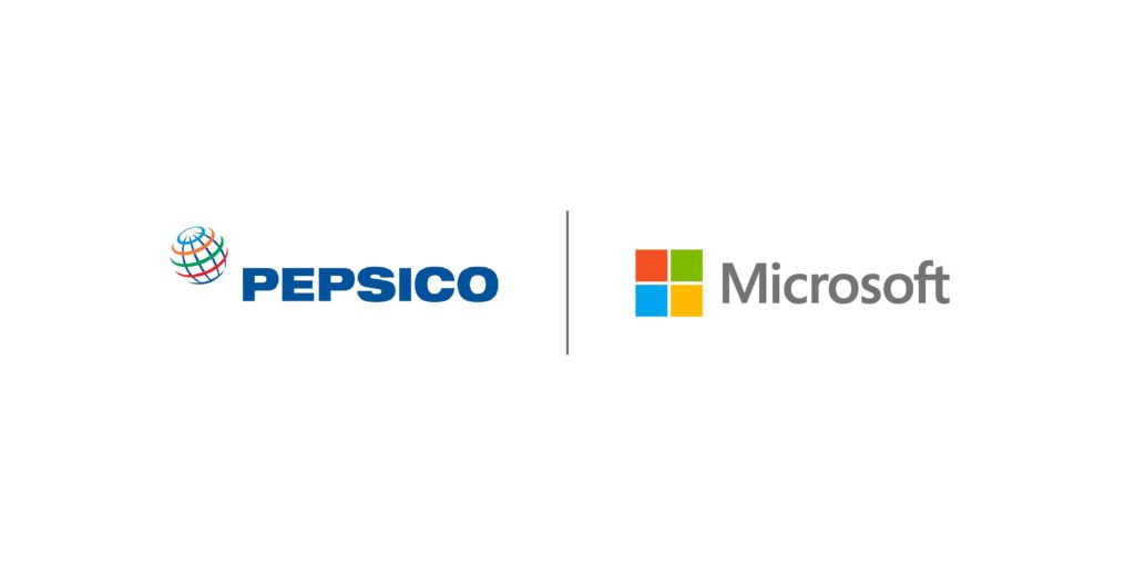Pepsico Partners With Microsoft For New Era Of Operational Agility And Product Innovation Amid Rising Consumer Demand photo
