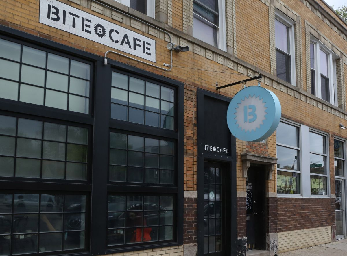 Bite Cafe To Become A Pizzeria By Michelin-star Winner Noah Sandoval And Restaurateur Bruce Finkelman photo