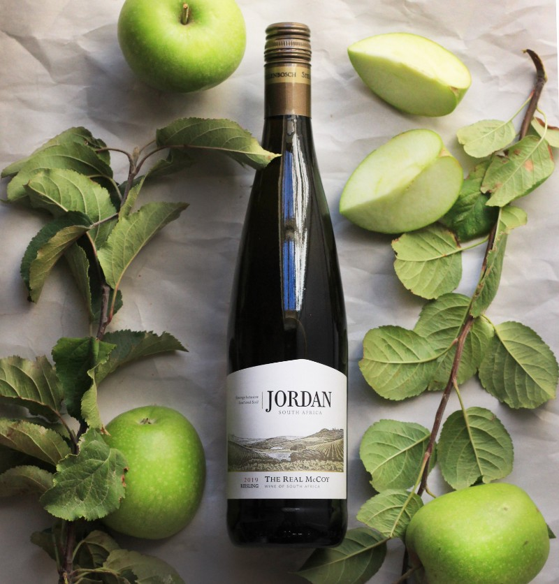 Jordan The Real McCoy Riesling triumphs with Grand Cru Best in Show photo