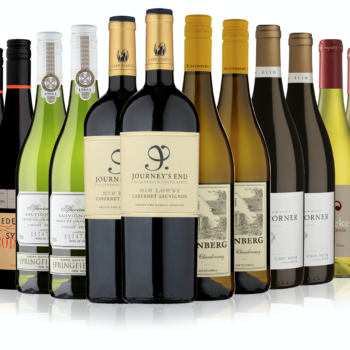 Waitrose Supports South African Wine Industry With Discounted Case photo
