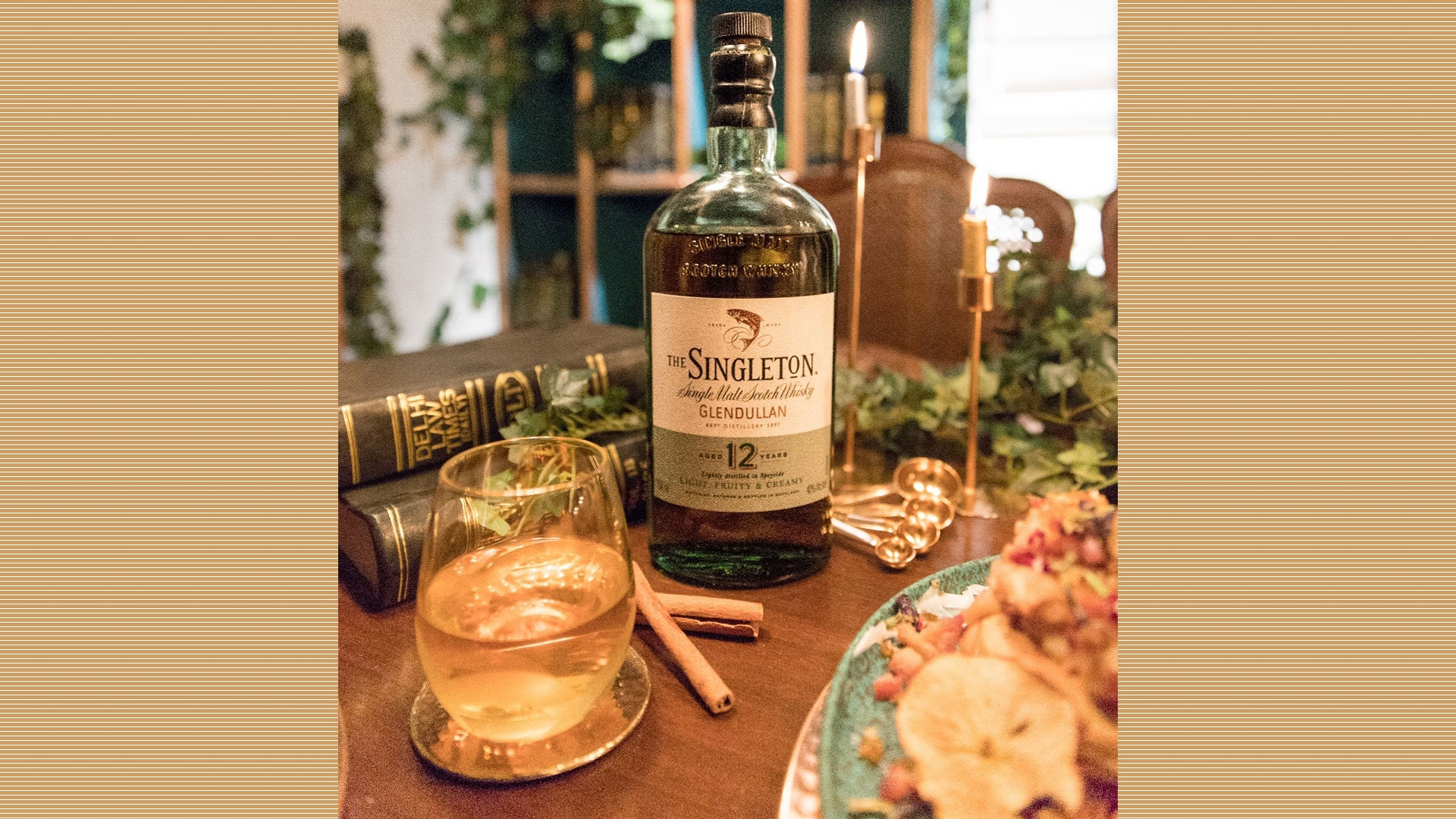 Whisky Of The Week: The Singleton Of Glendullan 12 Year Old photo