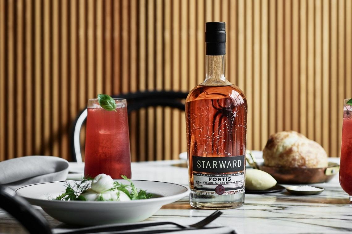 Starward Launches New Core Whisky photo
