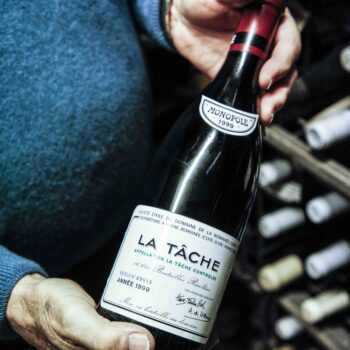Top 10 Fastest Growing Fine Wines In First Half Of 2020 photo