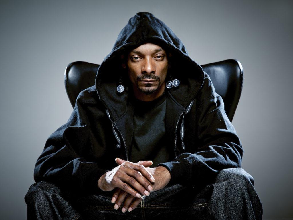 Snoop Dogg And 19 Crimes Create Ar Wine 'snoop Cali Red' photo