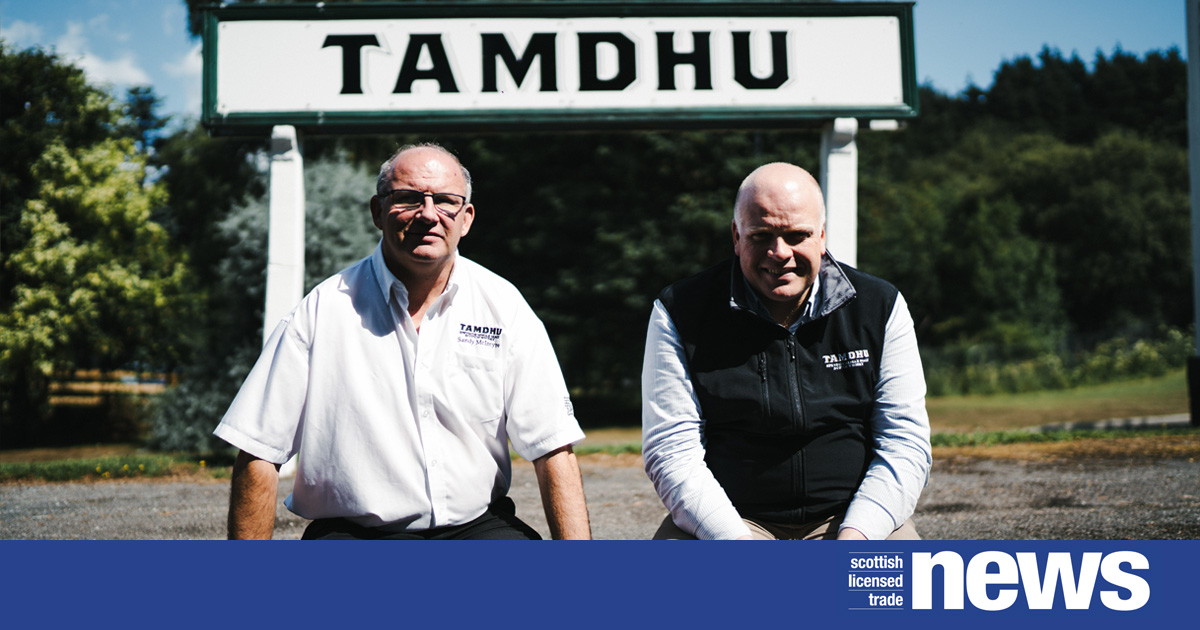 Tamdhu Whisky Hosts Online Tasting Event photo
