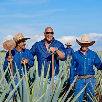 Spike In Interest: The Rapid Rise Of Celebrity Tequila photo