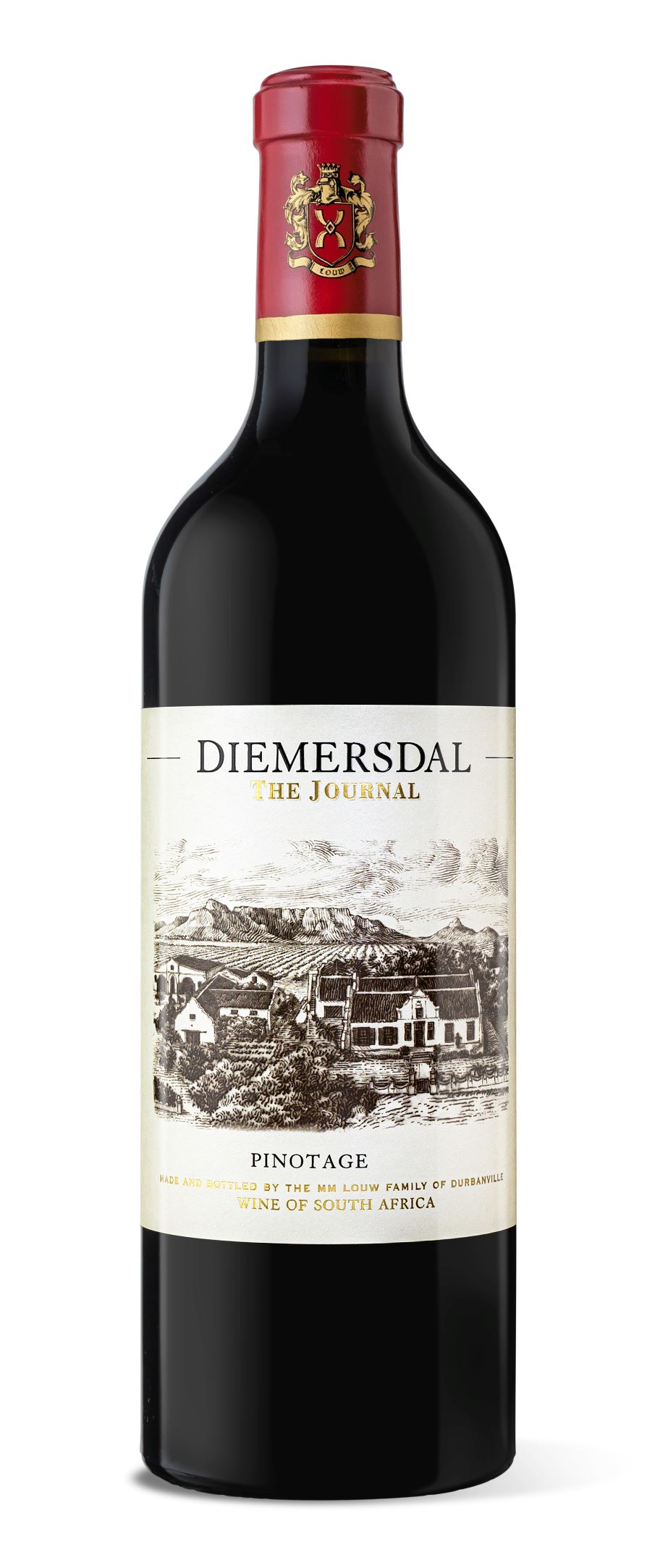 Diemersdal Moves Into Realm Of Legends With 10th Absa Top 10 Pinotage Trophy photo