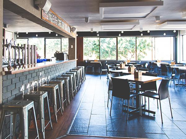 Restaurants In Lockdown: How Was Week One? photo
