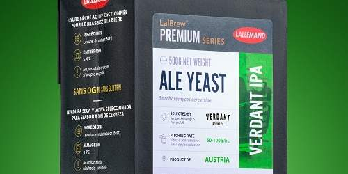 Lallemand, Verdant Brewing Team Up On This New Ipa Yeast photo