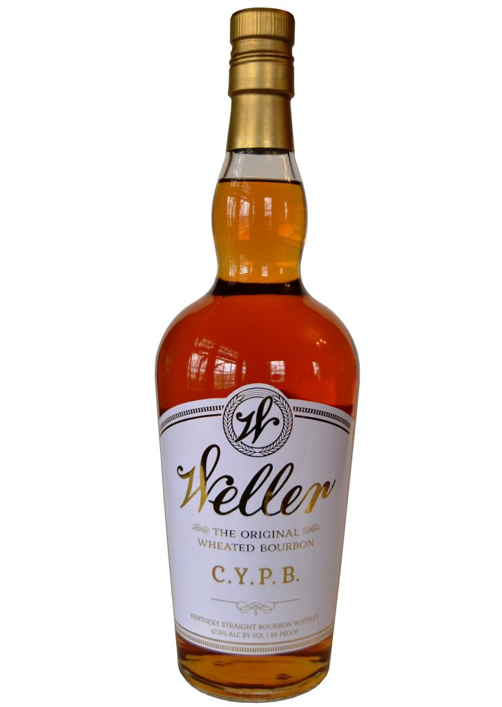 Buffalo Trace Gives The People What They Want With Third Release Of Weller Cypb photo