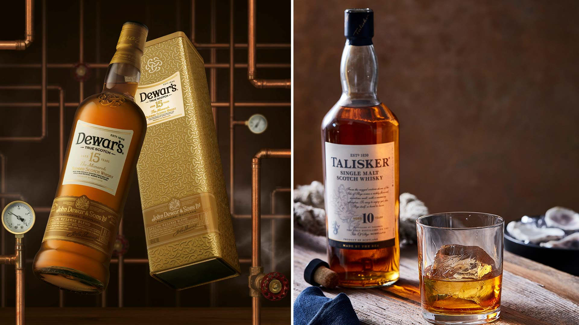 11 Whiskies Under Rs 10,000 To Stock Up On Right Now photo
