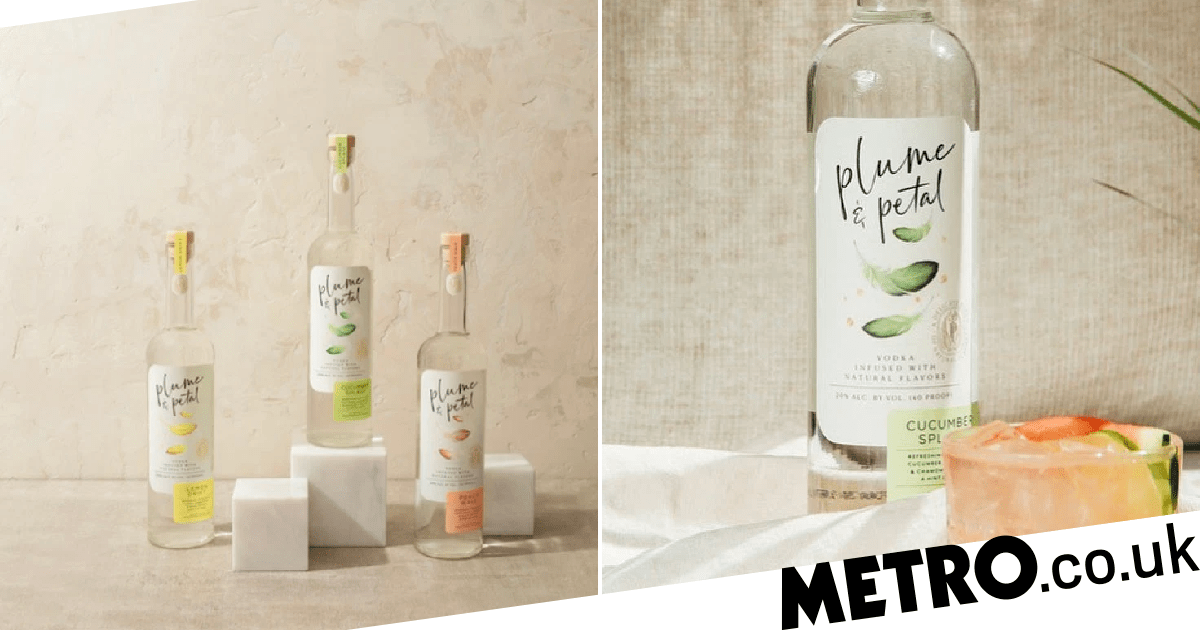 Bacardi Apologises For Drinks Range Described As 'by Women, For Women' photo