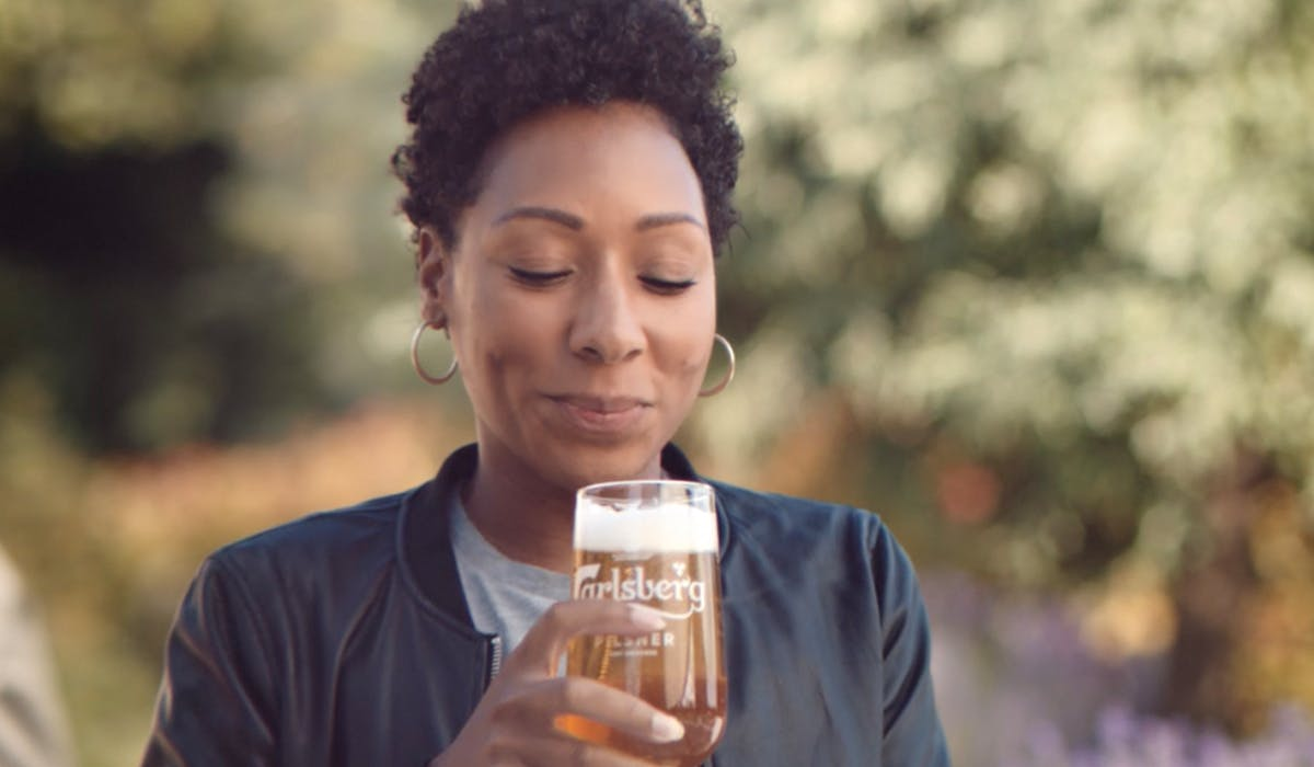 Carlsberg Welcomes Back Pubs As It Tries To Mirror Mood Of The Nation photo