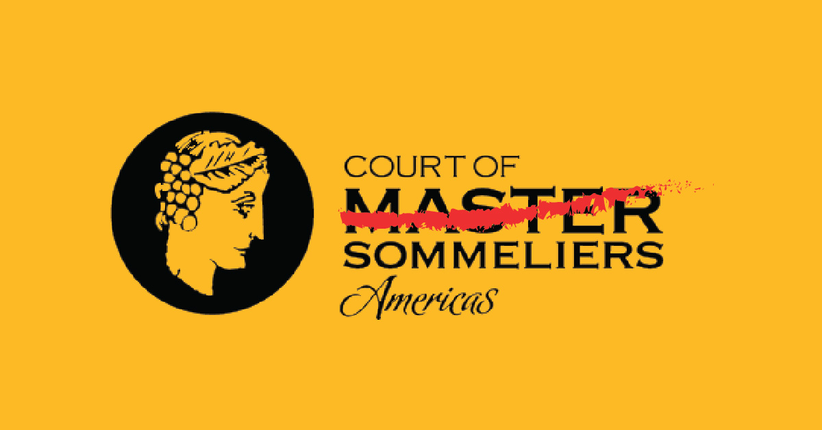 A Reckoning On Race At The Court Of Master Sommeliers Americas photo
