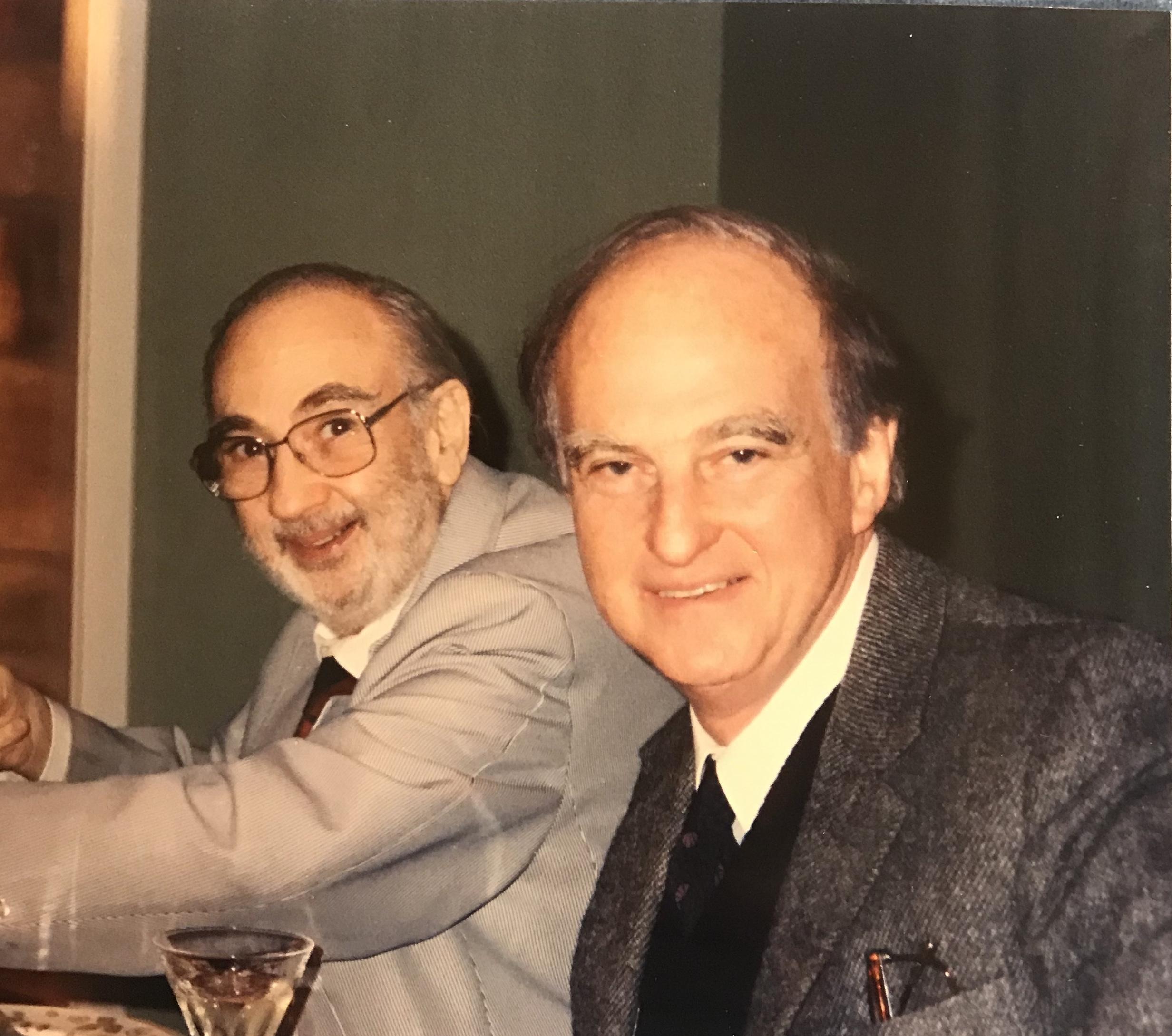 "Chambord Creator Norton ""sky"" Cooper Dies At 88 photo"
