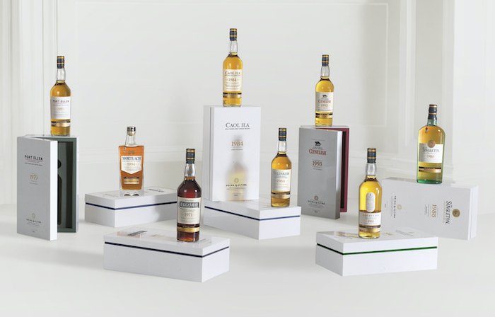 Nearly $25,000 Scotch Whisky Prima & Ultima Collection Debuts From Diageo photo