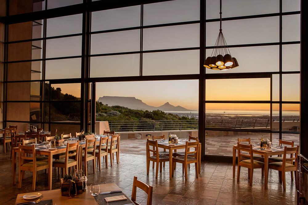 Durbanville Hills Restaurant Welcomes Patrons Back! photo