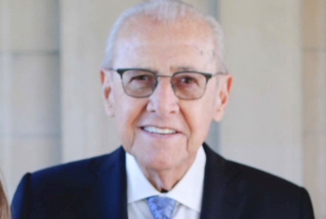 Long Island Real Estate Legend Frank Castagna Dies photo