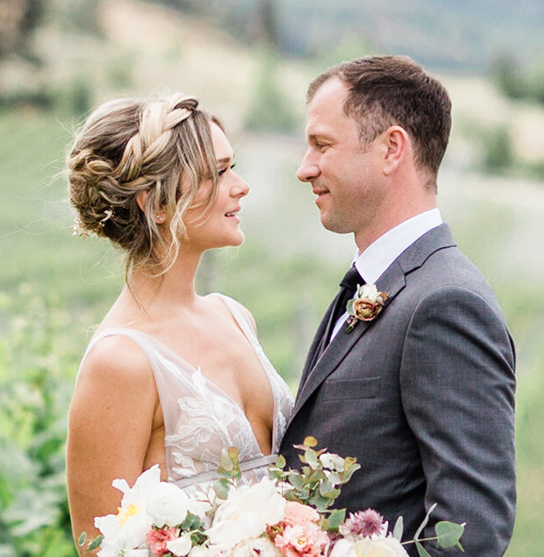 Fitzpatrick Family Vineyards Looks To Save The Day With Micro Weddings photo