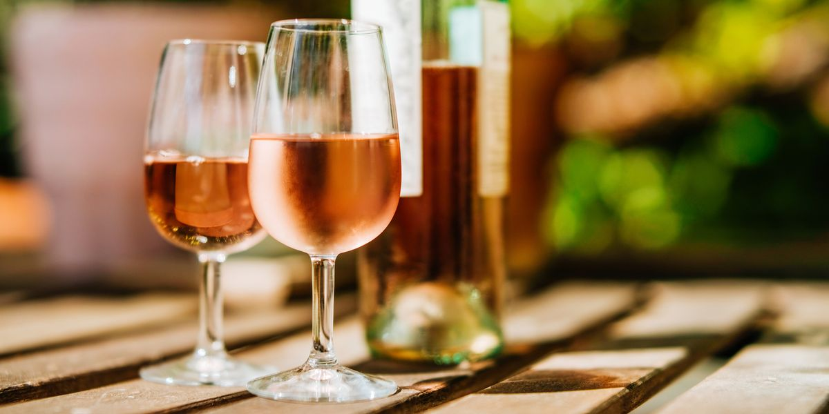A Sommelier Names The 10 Best Under-$30 Rosé Wines To Enjoy This Summer photo