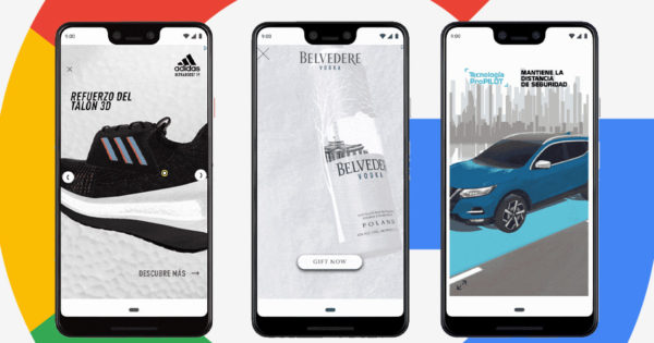 Google Rolls Out New 3d Ad Format Swirl In Dv360 photo