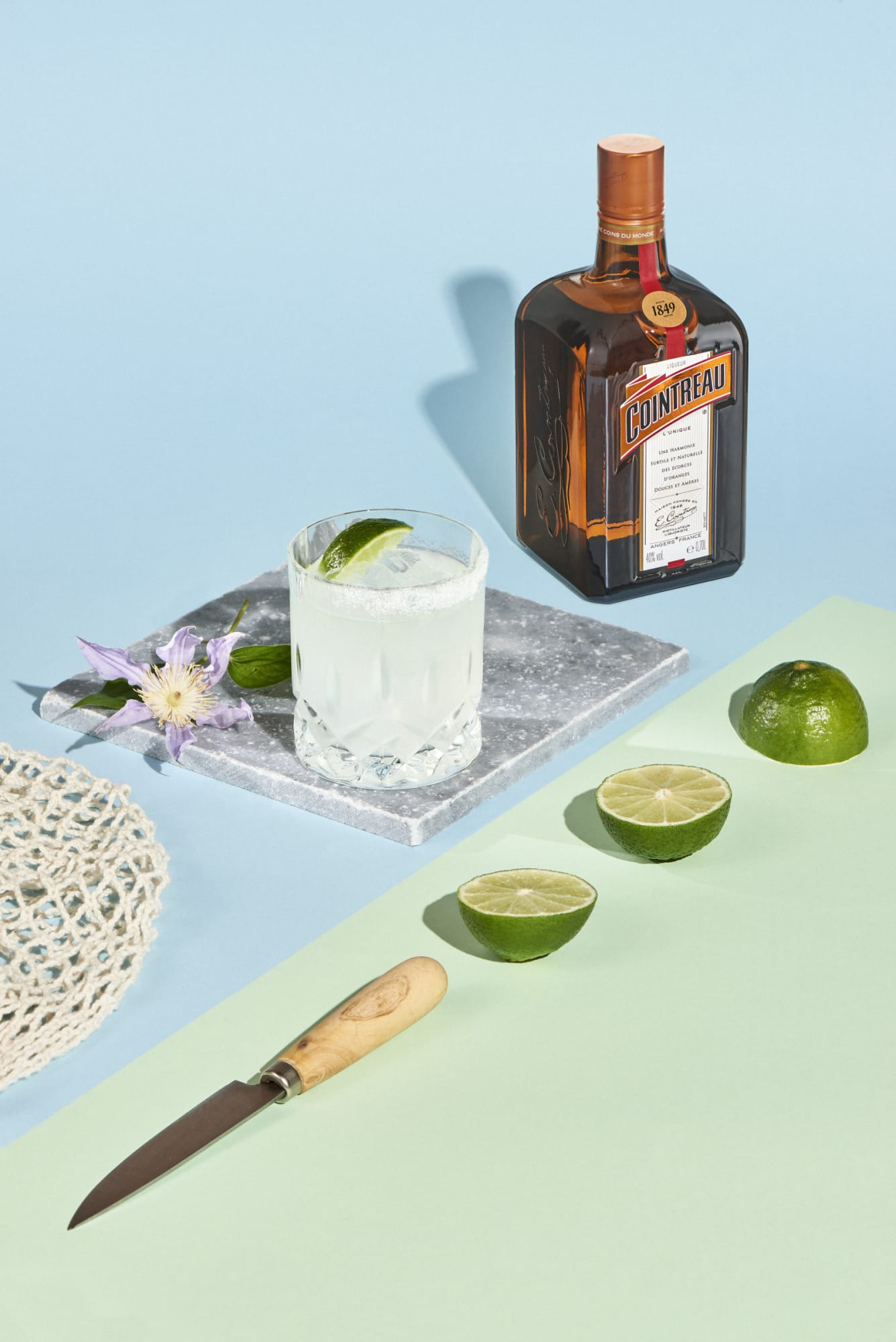 The Botanist Gin And Cointreau Come Up With Cocktail Recipes Perfect For Summer Fun photo
