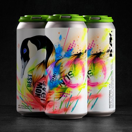Hypha Project Launching In Vancouver This Weekend With Inceptional Ipa photo