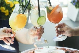 Drinkers More Worried About Job Losses Than Finding Booze, Survey Finds photo