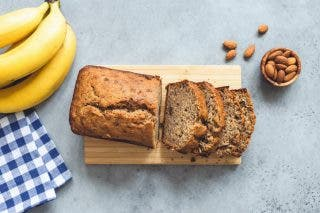 How The Humble Banana Bread Made A Comeback photo