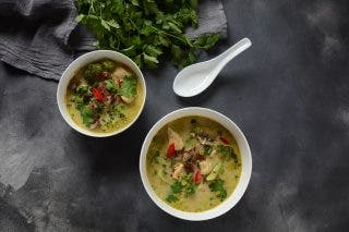 Soup Recipe: How To Make Chicken Soup photo