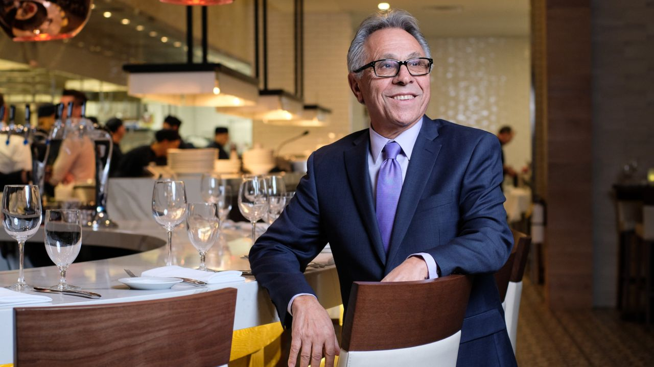 Li's Largest Eatery Set To Become New Steakhouse photo