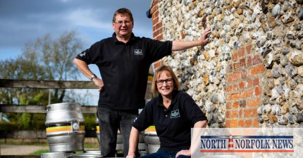 Norfolk Brewer Scoop Three Awards In National Beer Competition photo