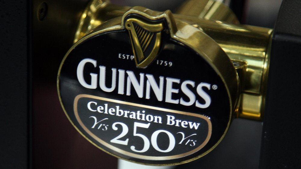 The Weird Way Guinness Is Using Its Extra Beer photo