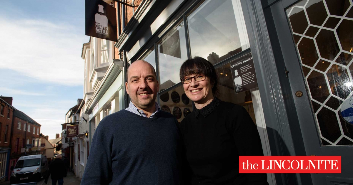 Lincoln Craft Beer Shop Closing As Brewers Leave Uk photo
