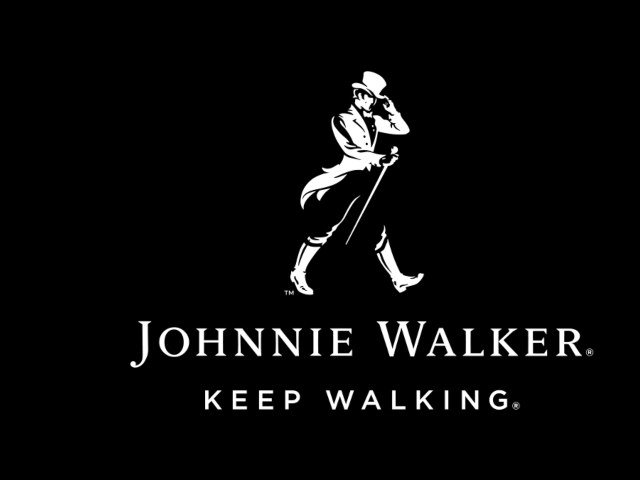 This Is What The New Johnnie Walker Paper Bottle Looks Like photo