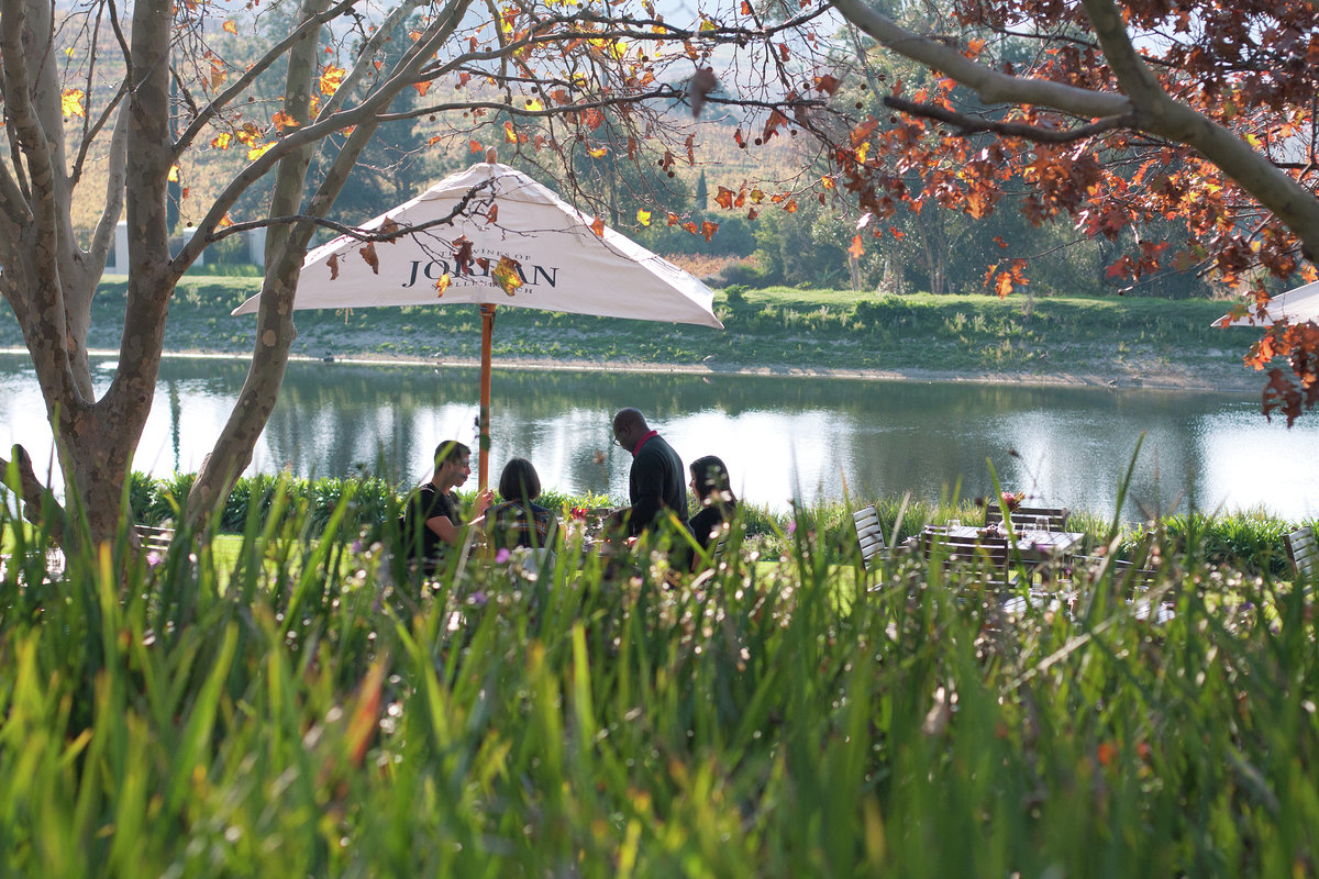 Embrace The Beautiful Winelands With An Afternoon Tea At The Bakery At Jordan photo
