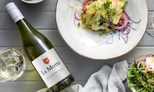 La Motte Releases 2020 Sauvignon Blanc photo