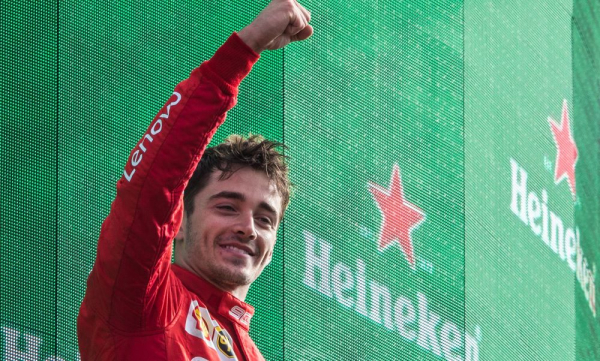 'the Brand Must Be Part Of The Digital Conversation': Studying Heineken's Strategy For F1's Return photo