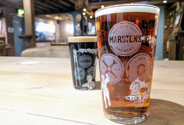 Marston's Says Jv With Carlsberg Likely To Complete In Q4 photo