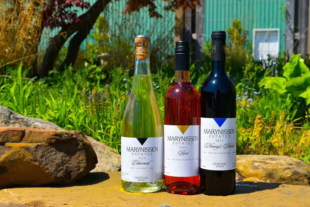 Great Deals To Be Had At Ontario Wineries… And They Deliver photo