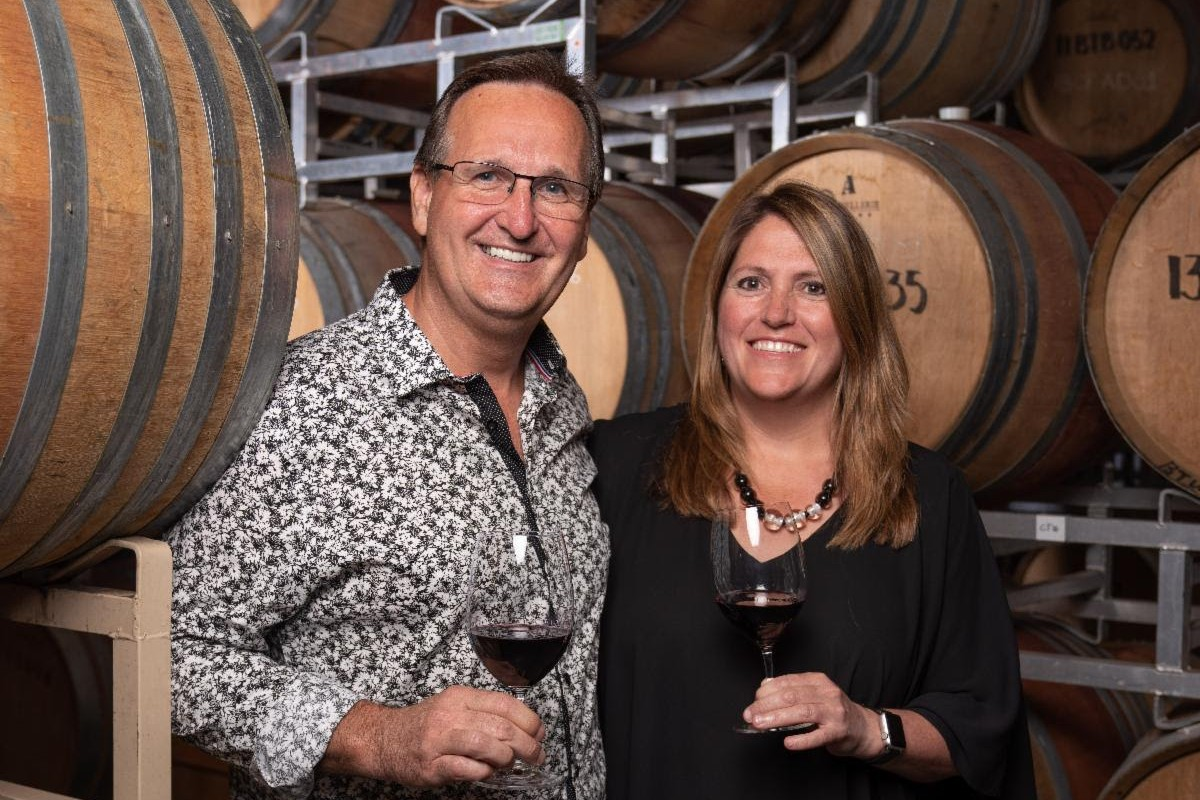 Exciting Changes For Time Winery, Evolve Cellars, And Mcwatters Collection photo