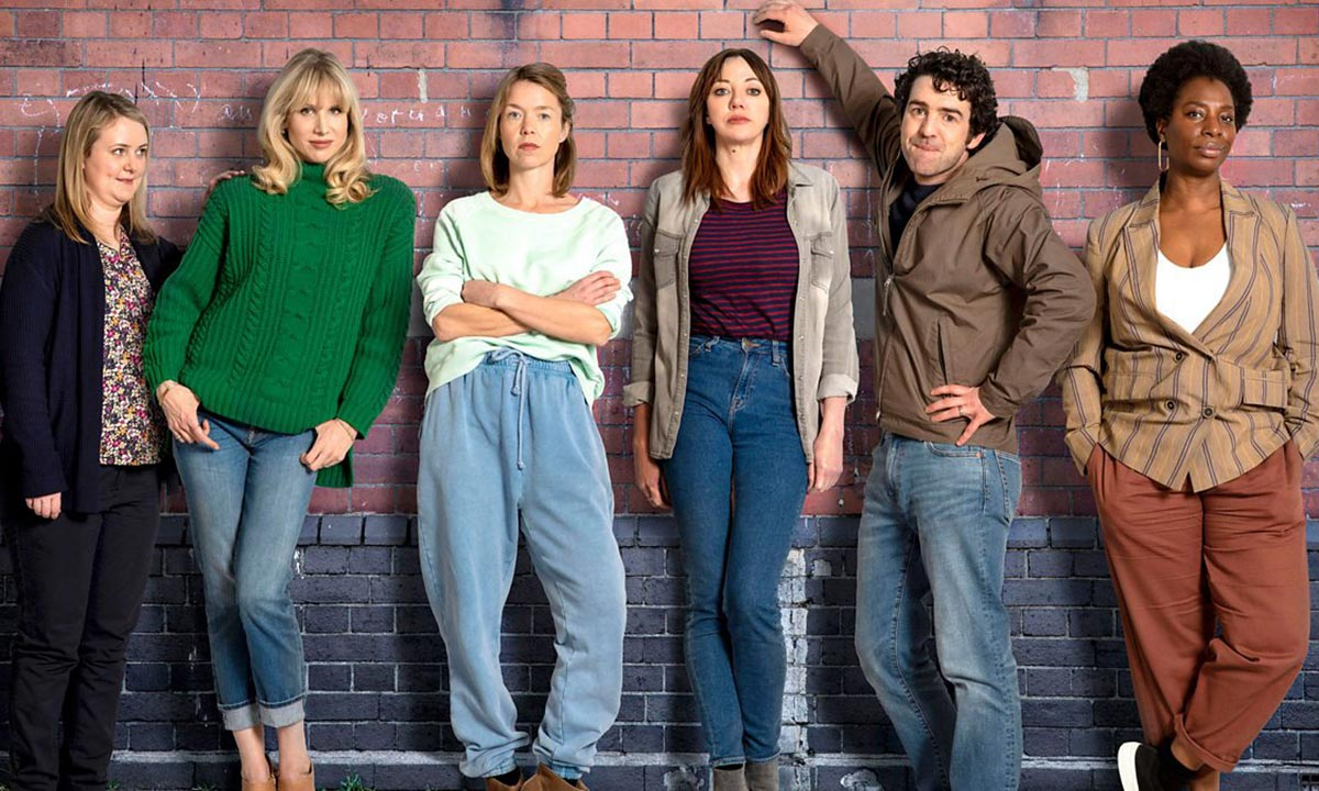 Will There Be A New Season Of Motherland? Find Out Here photo