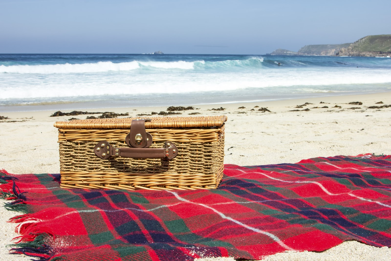 12 Ways To Discover Food And Drink From East Lothian photo