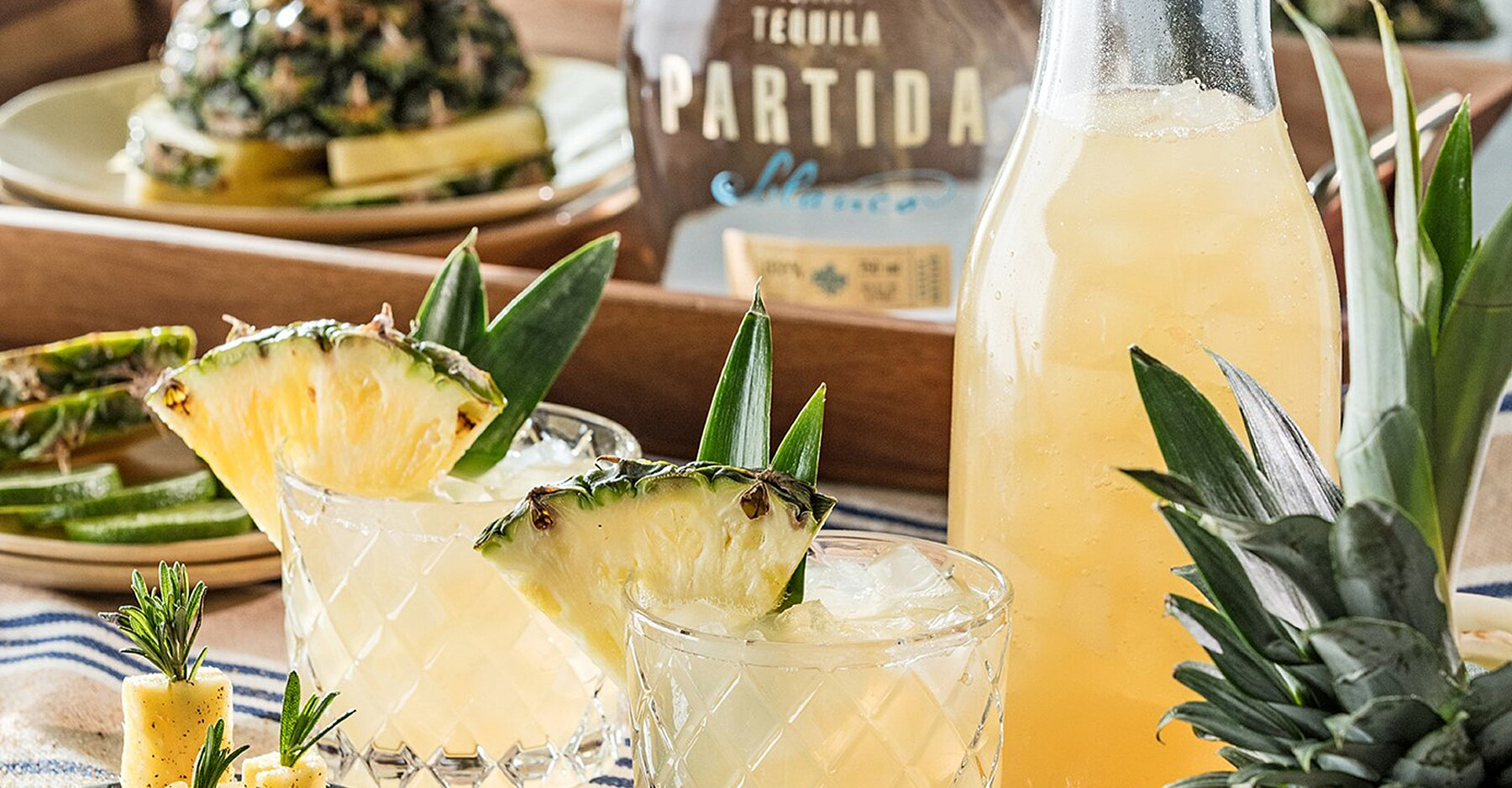 Friday Is National Tequila Day — Here Are 13 Cocktail Recipes To Celebrate photo